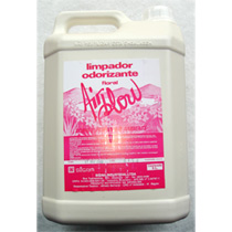 Air Blow Limpador Perfumador 5L