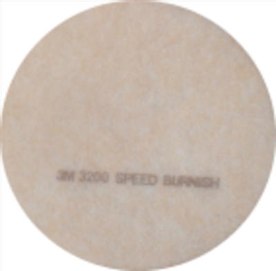 Disco Speed Burnish (Champanhe) 510mm