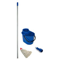 Kit Mini Mop TTS